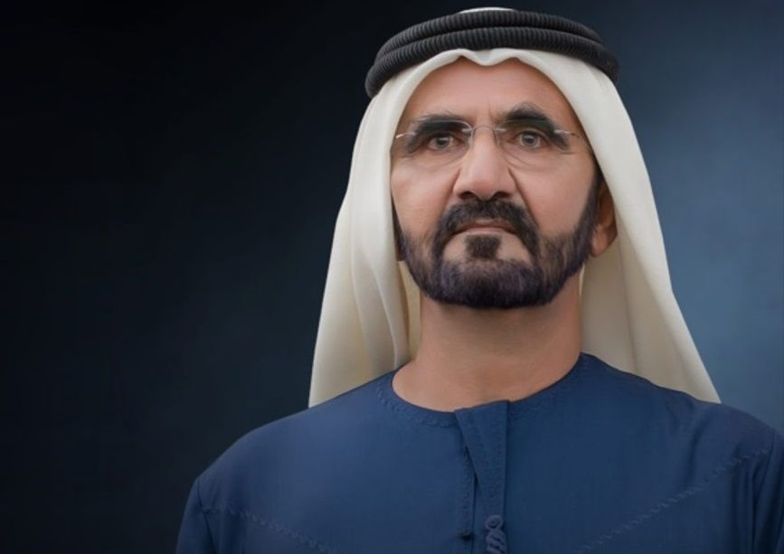 Sheikh Mohammed approves UAE action plan on AI, digital economy