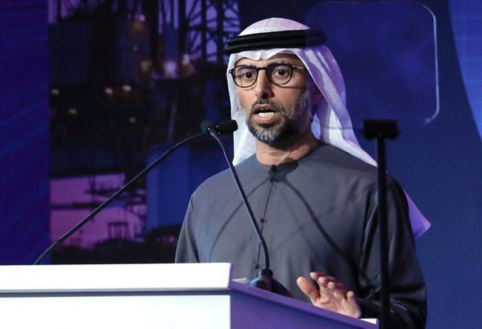 UAE Cabinet reshuffle appoints new ministers and merges departments