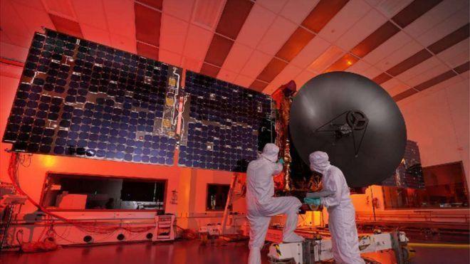 UAE Mars Mission prepares for take-off in weeks