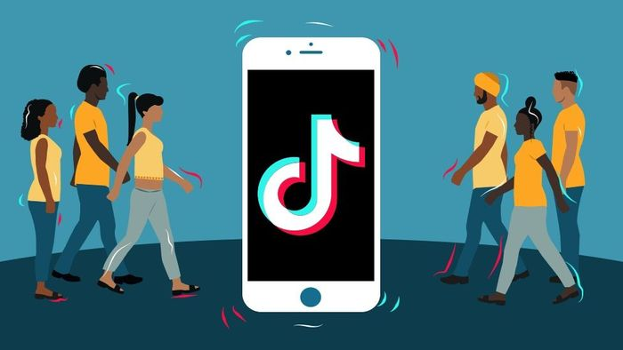 Trump gives nod to Oracle buyout of TikTok in US