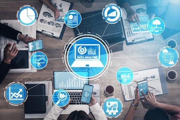 Five tech trends to focus on in 2020: Deloitte