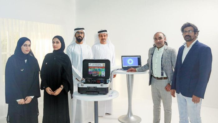 UAE develops breakthrough COVID-19 testing technology, enabling results in 'seconds'