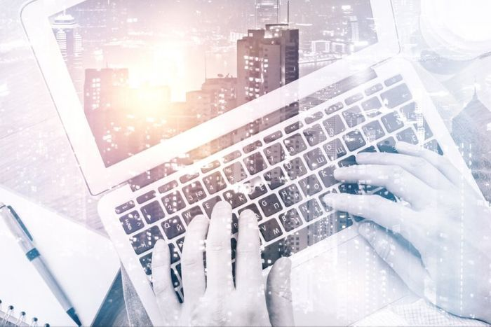 Global businesses rely heavily on tech to offset negative economic impact