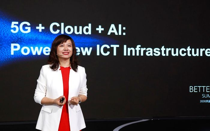 5G + Cloud + AI: Huawei Works with Carriers to Power New ICT Infrastructure and Enable Intelligent Transformation Across Industries