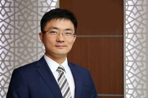 Huawei appoints new Middle East president for Enterprise Business Group