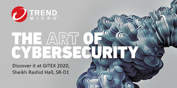 Trend Micro: The Art of Cybersecurity