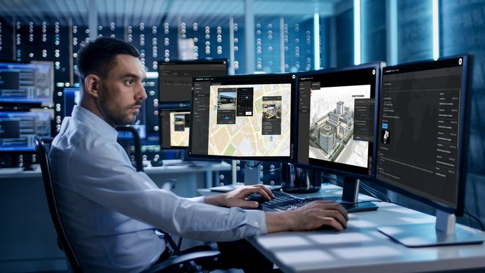 Honeywell launches new web-based security system
