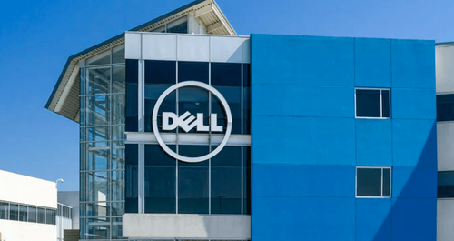 Dell unveils $9 billion financing to fight pandemic