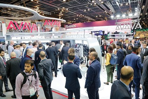 Avaya sees confidence and potential with GITEX 2020