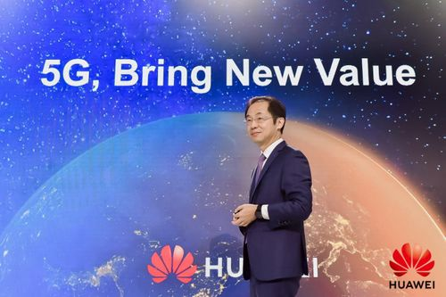 Huawei; Leads the way with 5G B2B standards with new whitepaper (5G)
