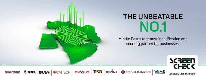 Screen Check Middle East Fz LLC