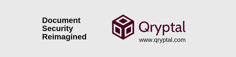 Qryptal Pte Ltd