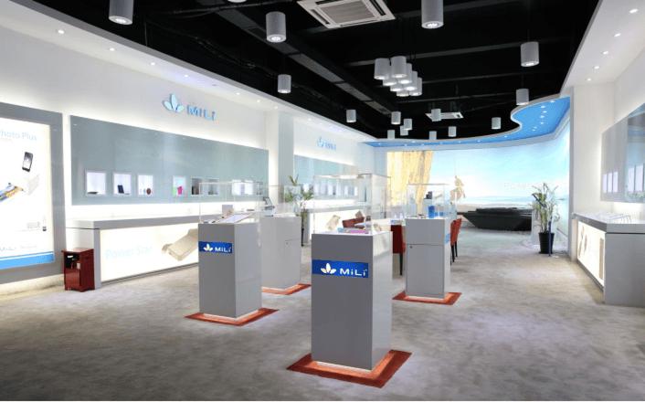 Shenzhen Hali-power Industrial Co., Ltd.