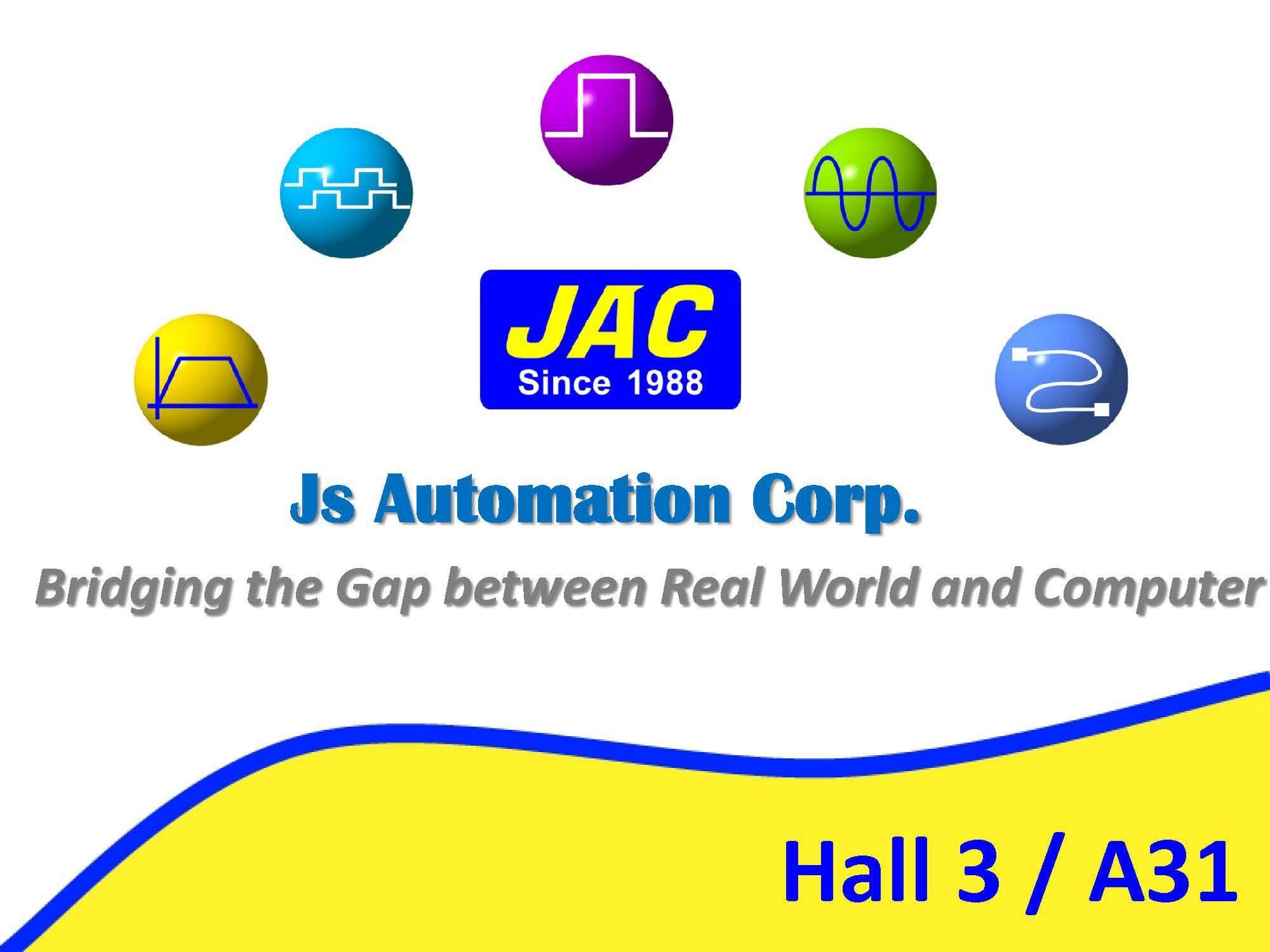 JS Automation Corp.