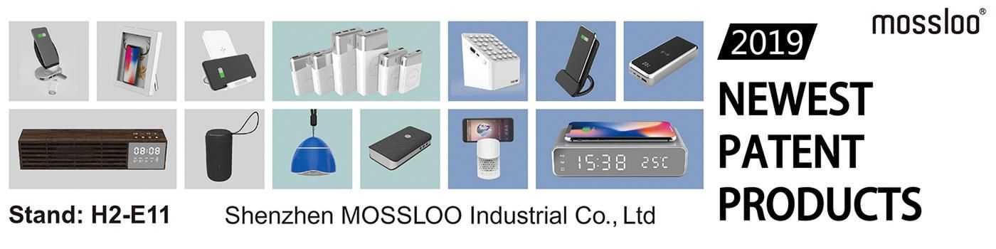 Shenzhen MOSSLOO Industrial Co., Ltd.