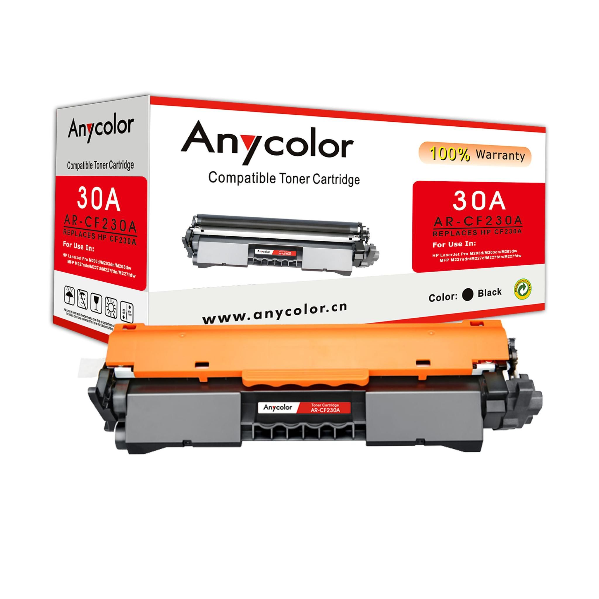 Anycolor Computer Consumables Co., Ltd.