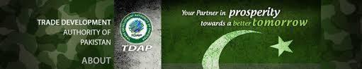 Trade Development Authority of Pakistan (TDAP)