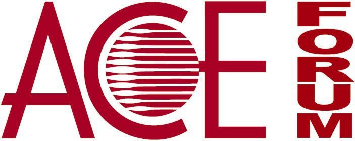 ACE Forum Inc.