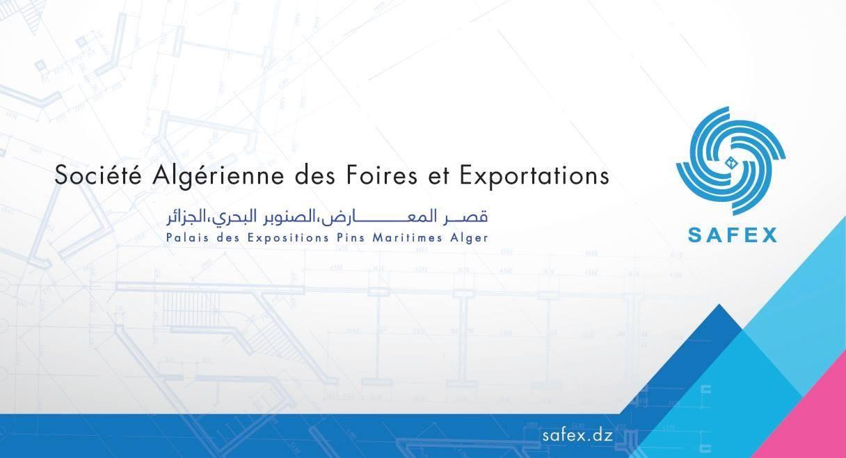 SAFEX - Societe Algerienne des Foires et Exportations