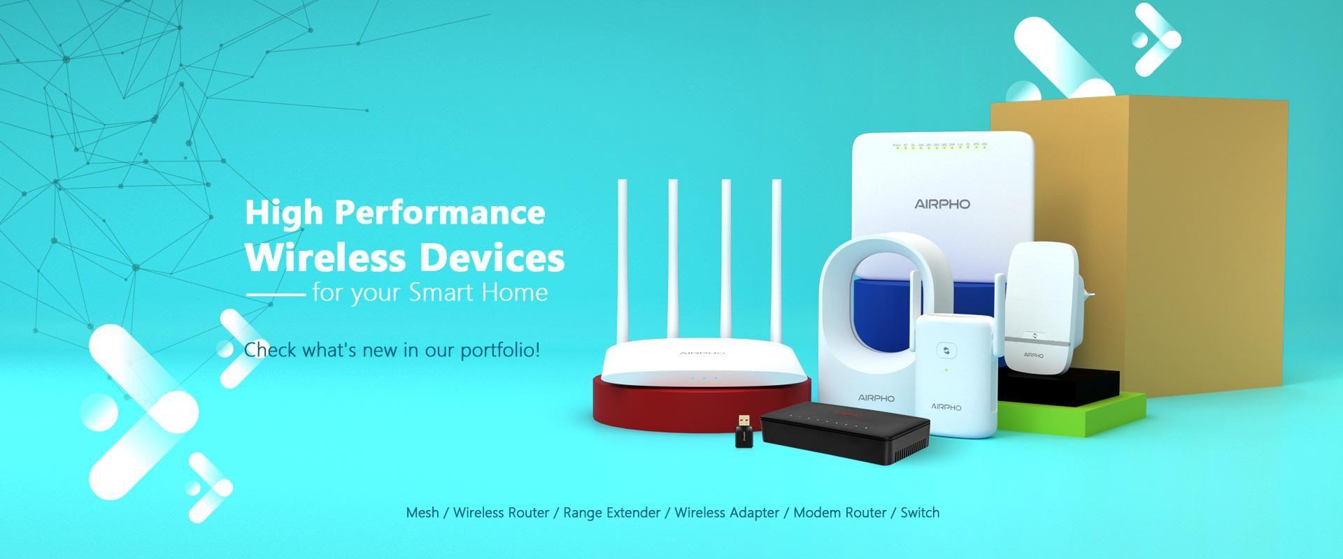 Airpho Technology Co., Ltd