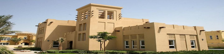 Mohammad bin Rashid Housing Establishment (MBRHE)