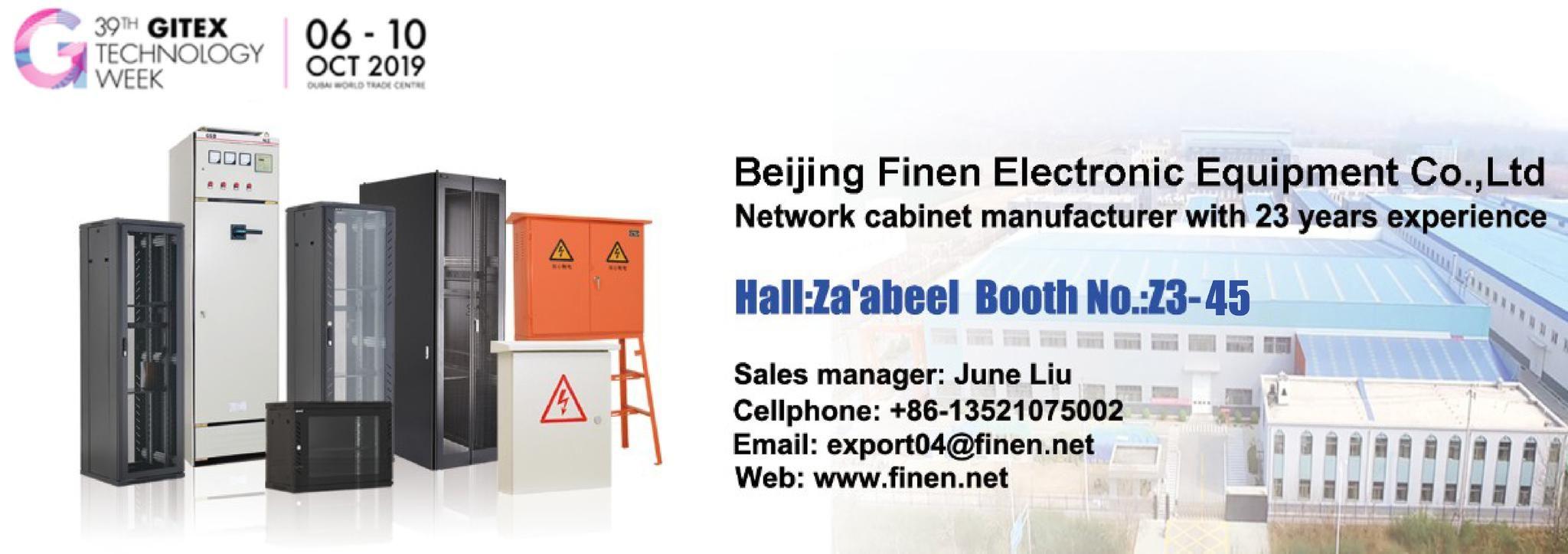 Beijing Finen Electronic Equipment Co.Ltd