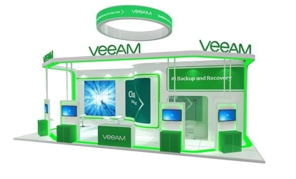 Veeam Software FZ-LLC