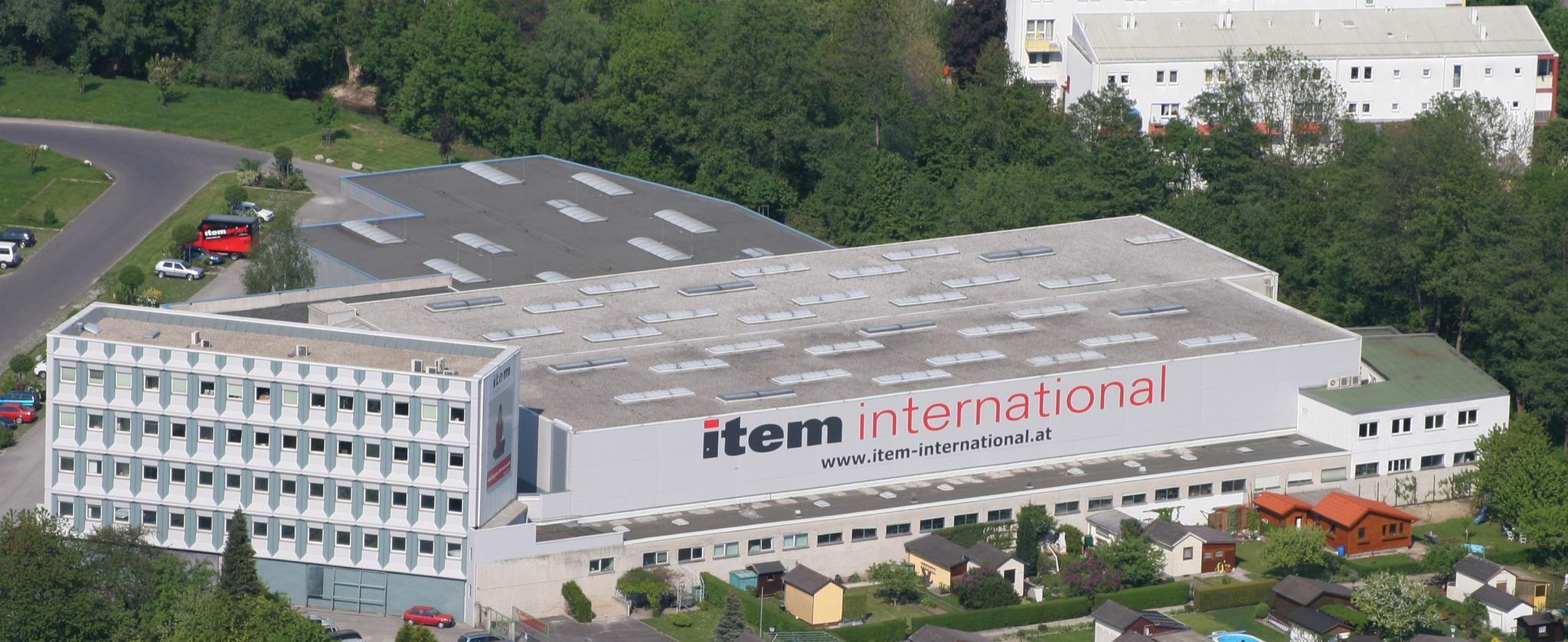 item international Handel GmbH
