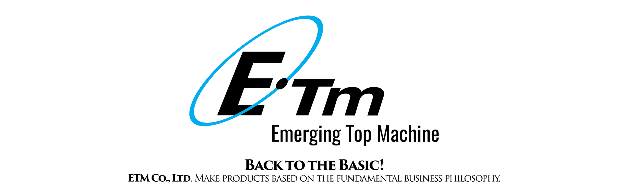 E∙TM Co., Ltd.