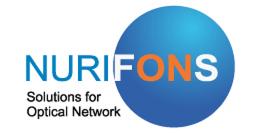NURIFONS CO., LTD.
