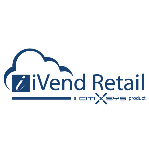 CitiXsys - iVend Retail