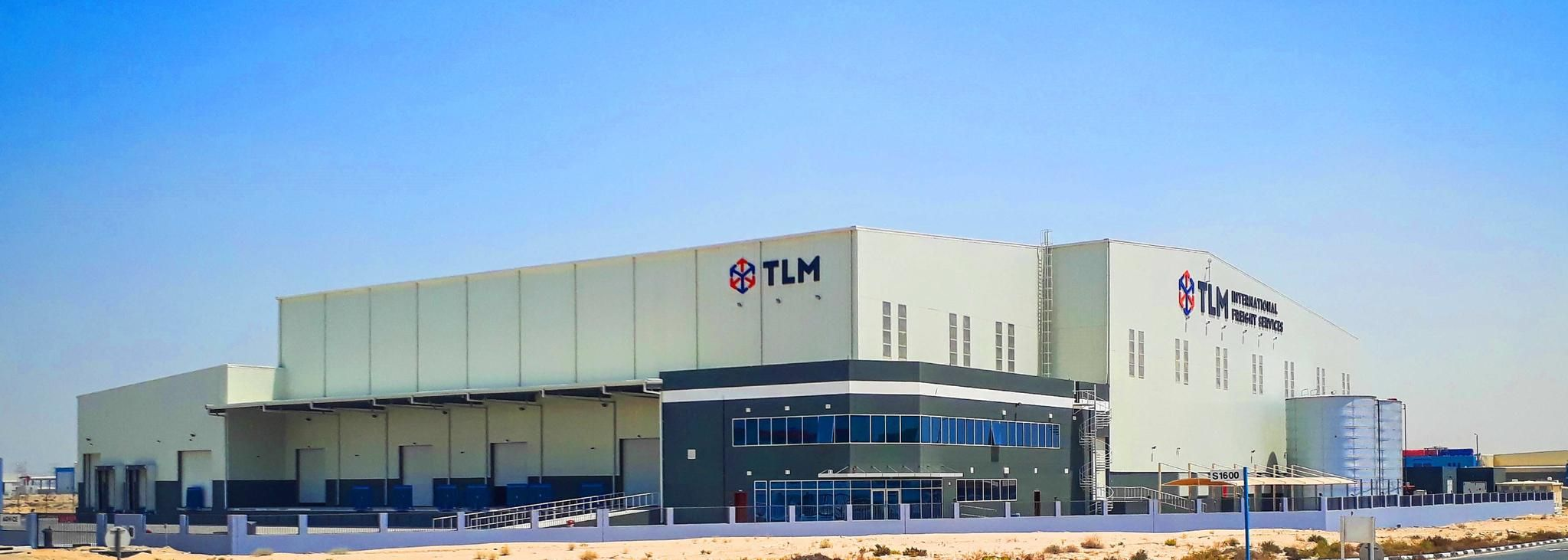 TLM International FZE - AE