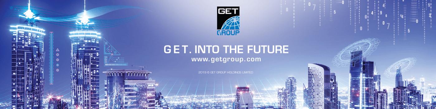 GET Group Holdings Ltd.
