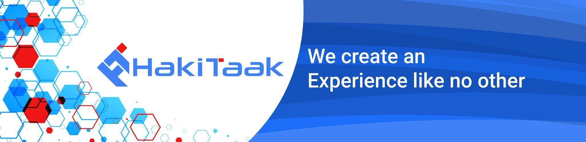 HakiTaak Solutions (Pvt) Ltd