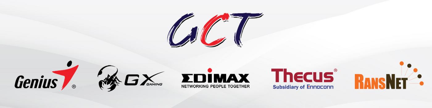 EDIMAX (GCT)