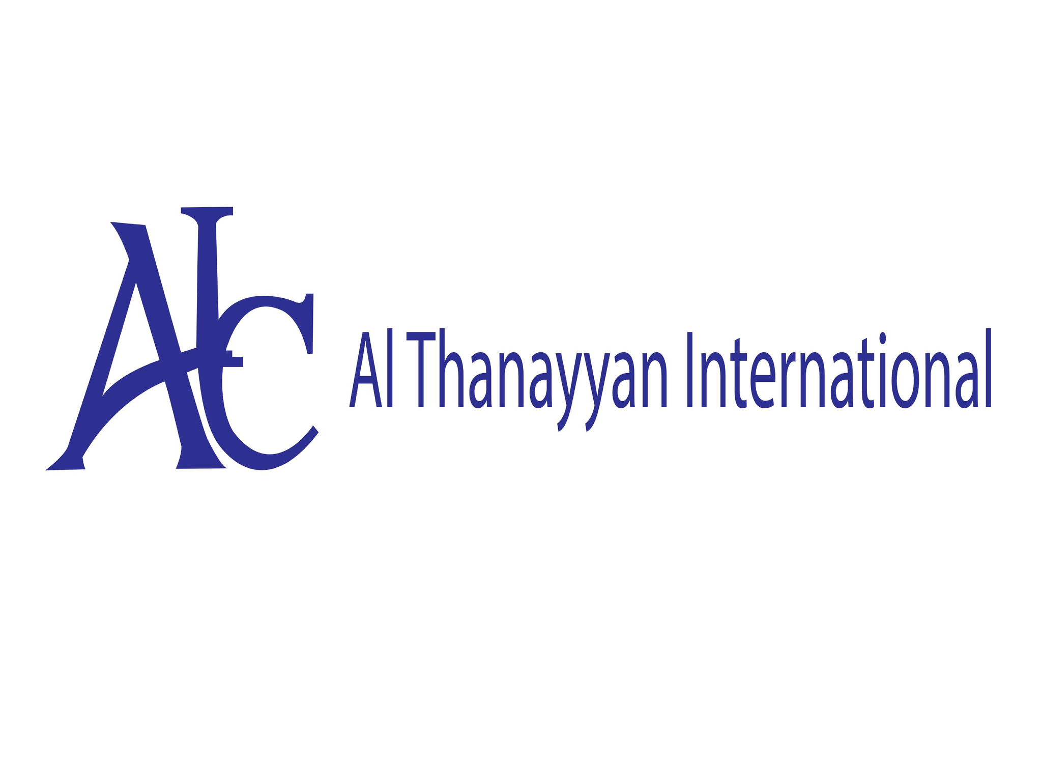 AL Thanayyan International One Person Company FZCO