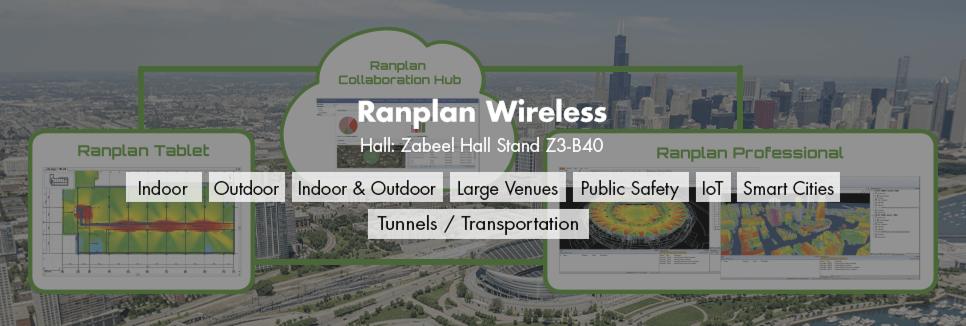 Ranplan Wireless