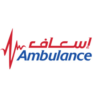 Dubai Corporation for Ambulance Service?