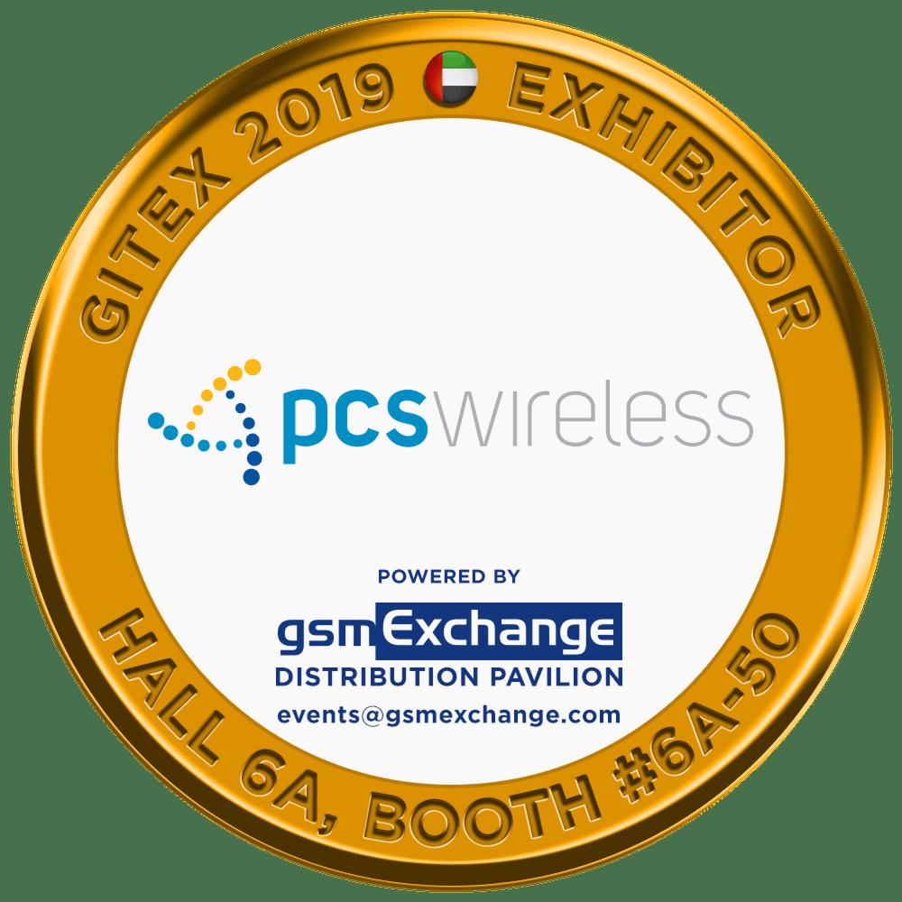 PCS Wireless