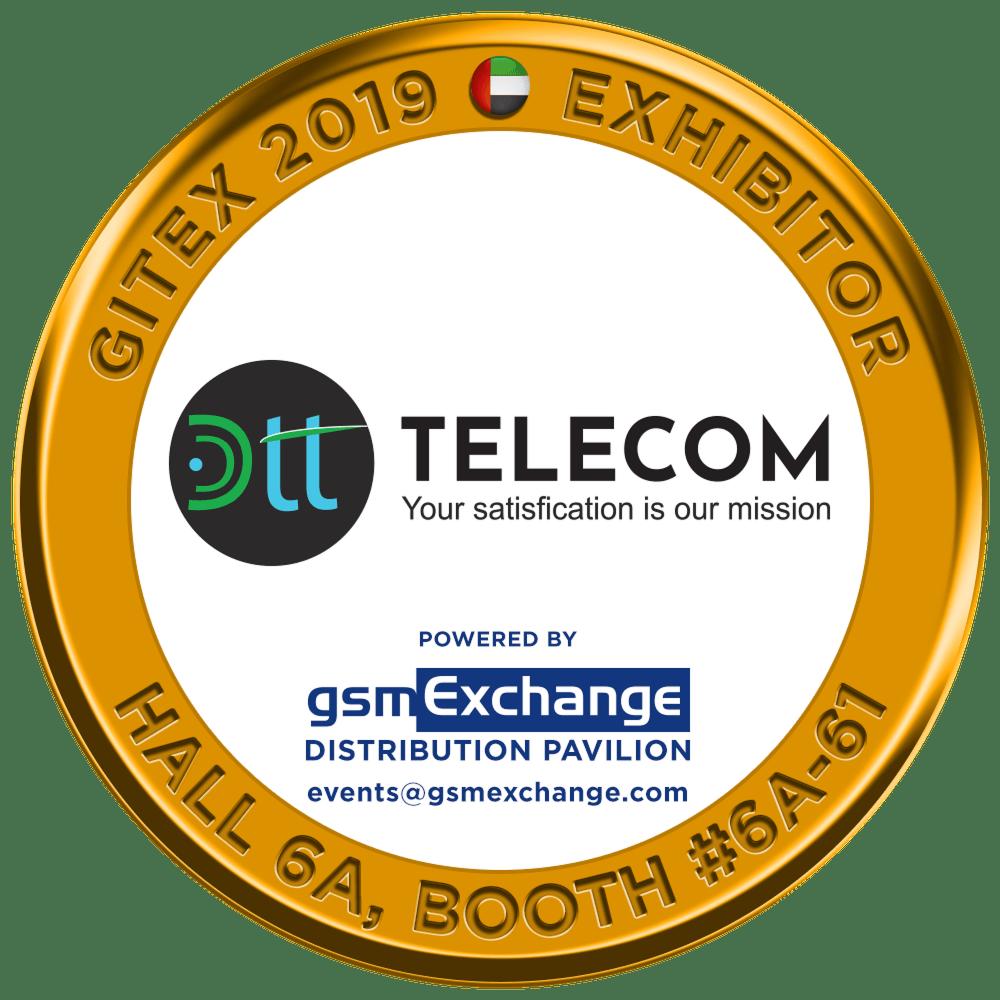 DTT Telecom Fzco