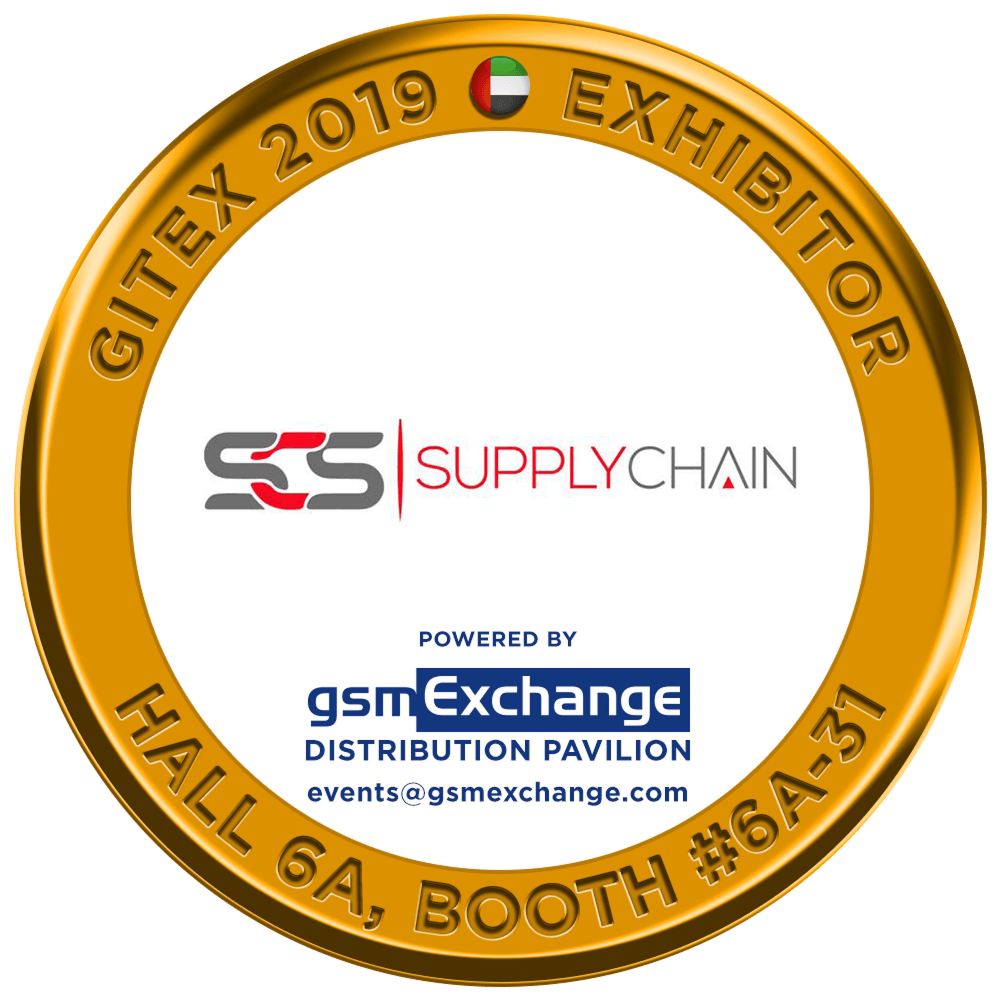 SCS Supply Chain Inc.