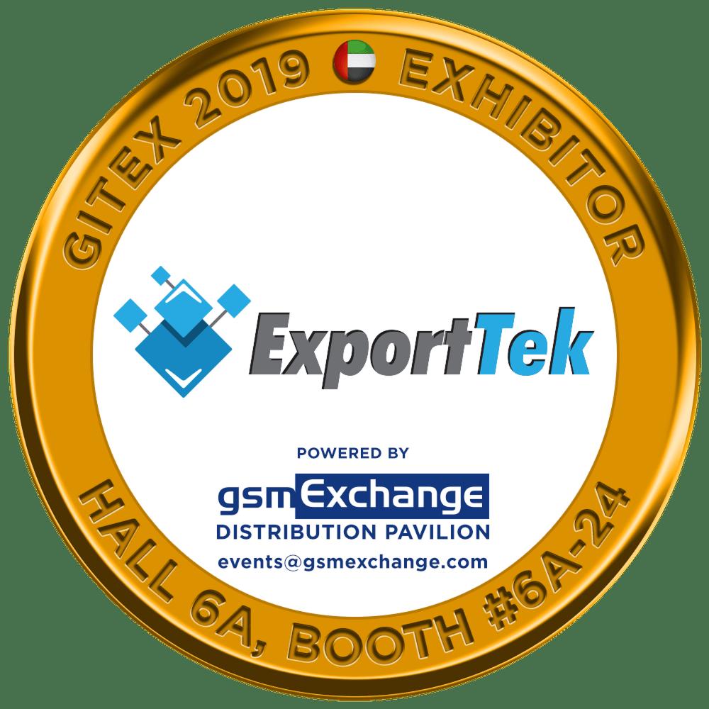 Export Tek