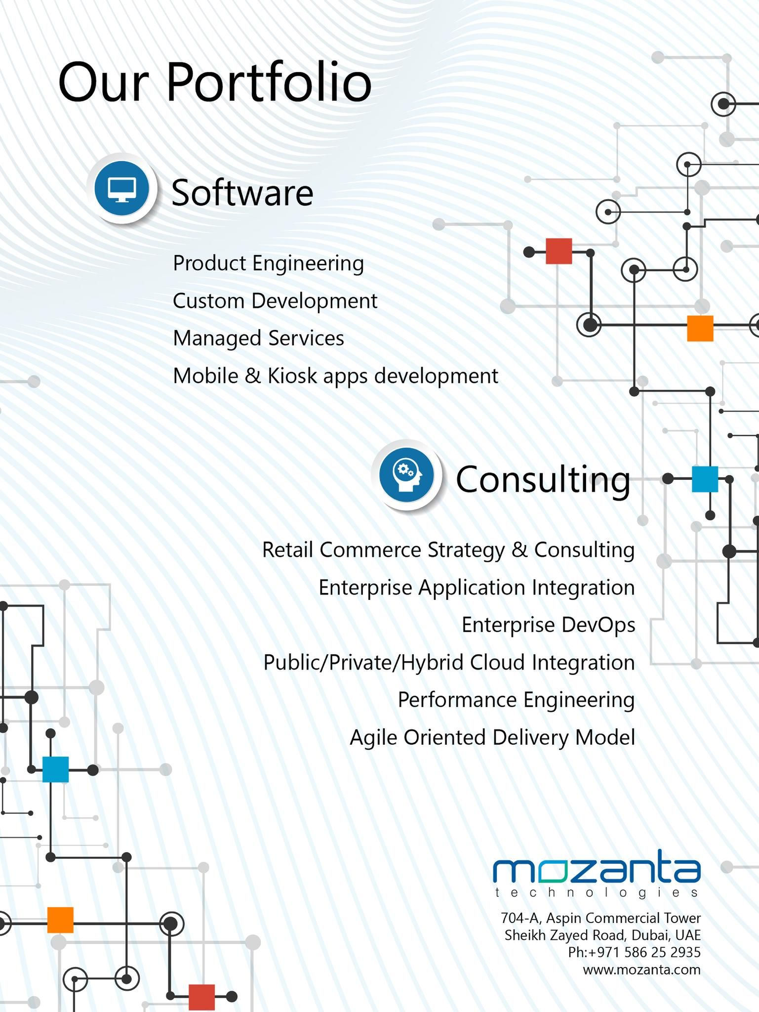 Mozanta Technologies LLC