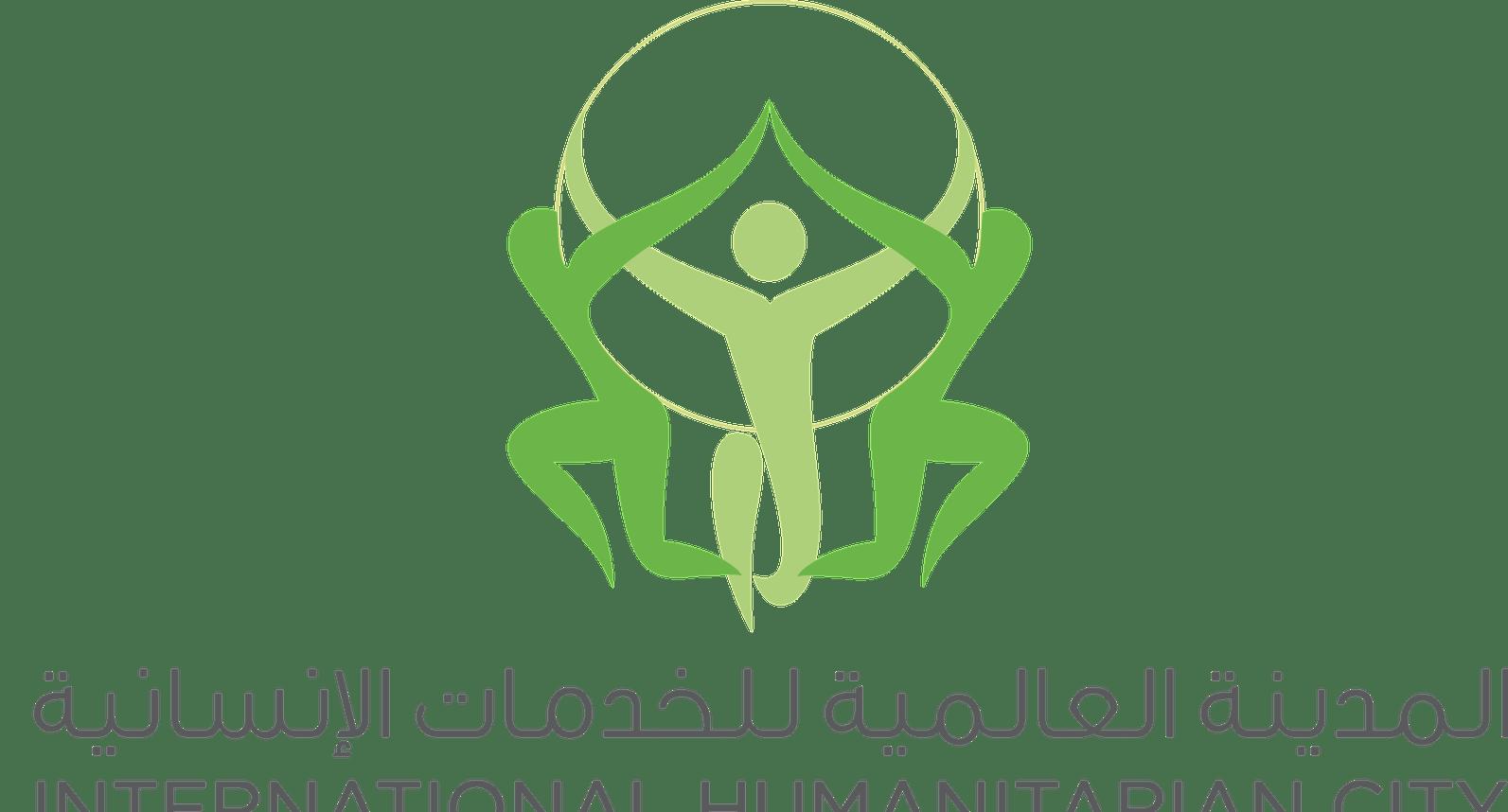 International Humanitarian City IHC)