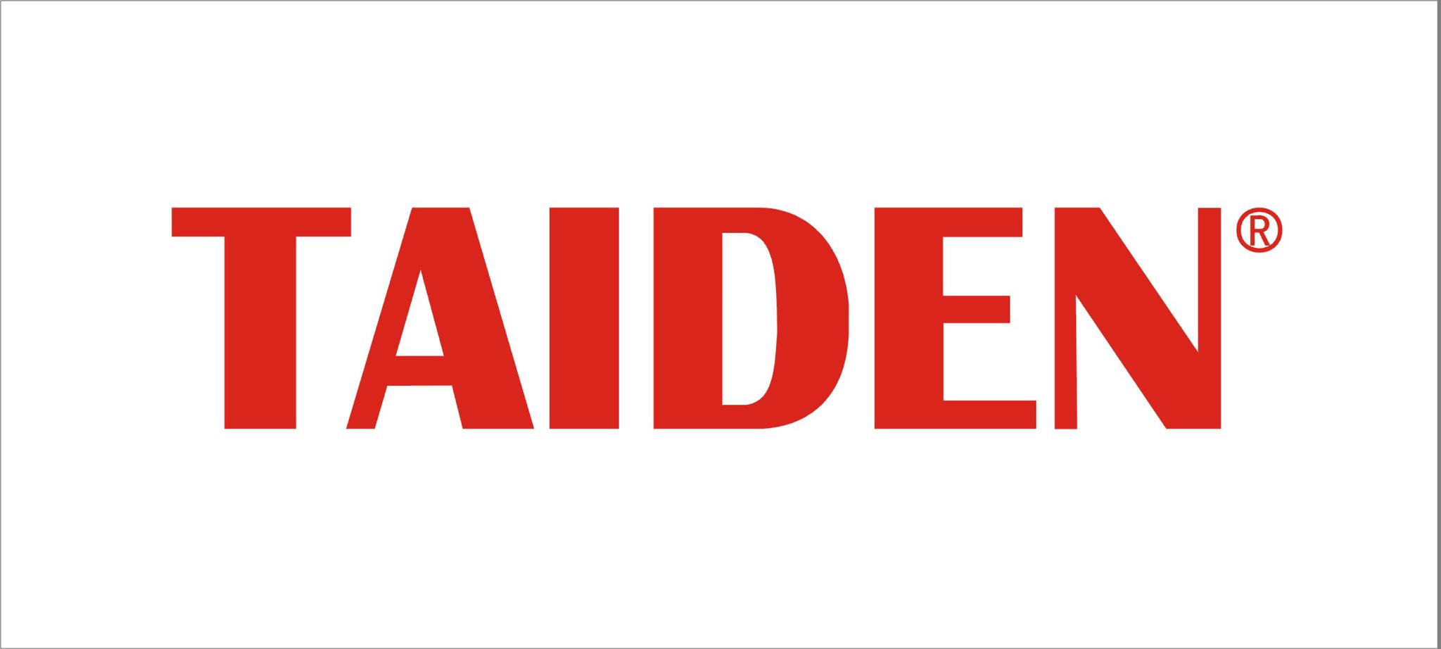 Shenzhen TAIDEN INDUSTRIAL CO., LTD