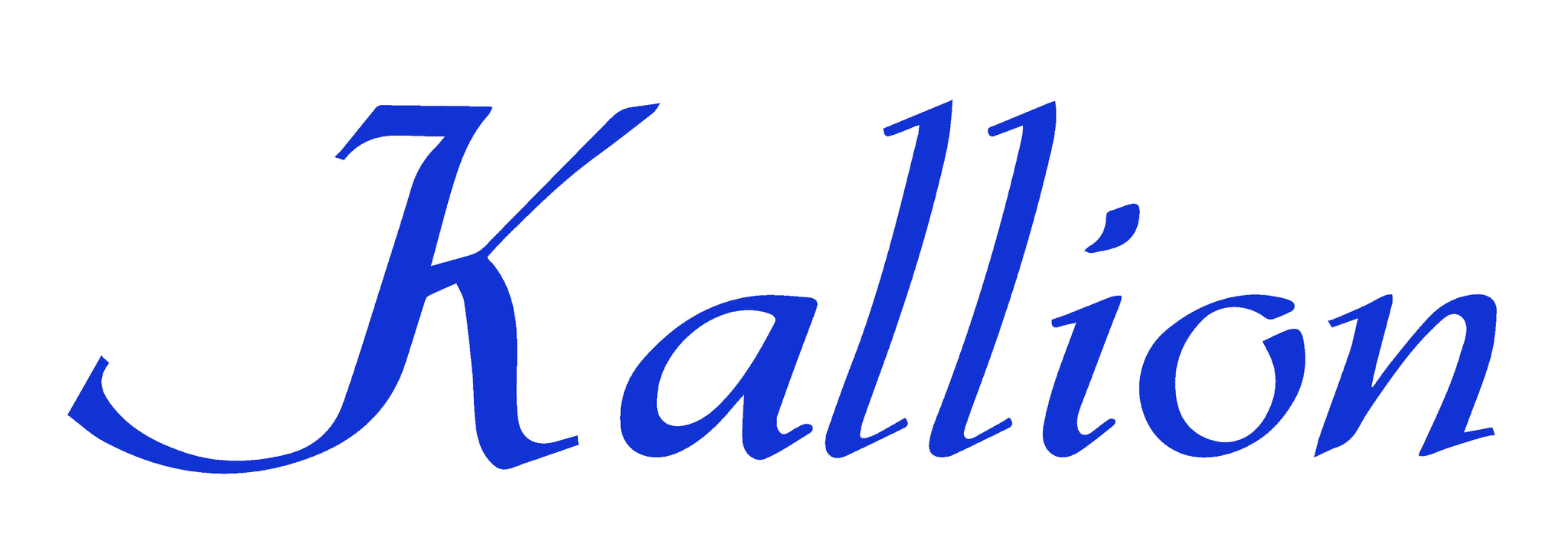 KALLION, INC.