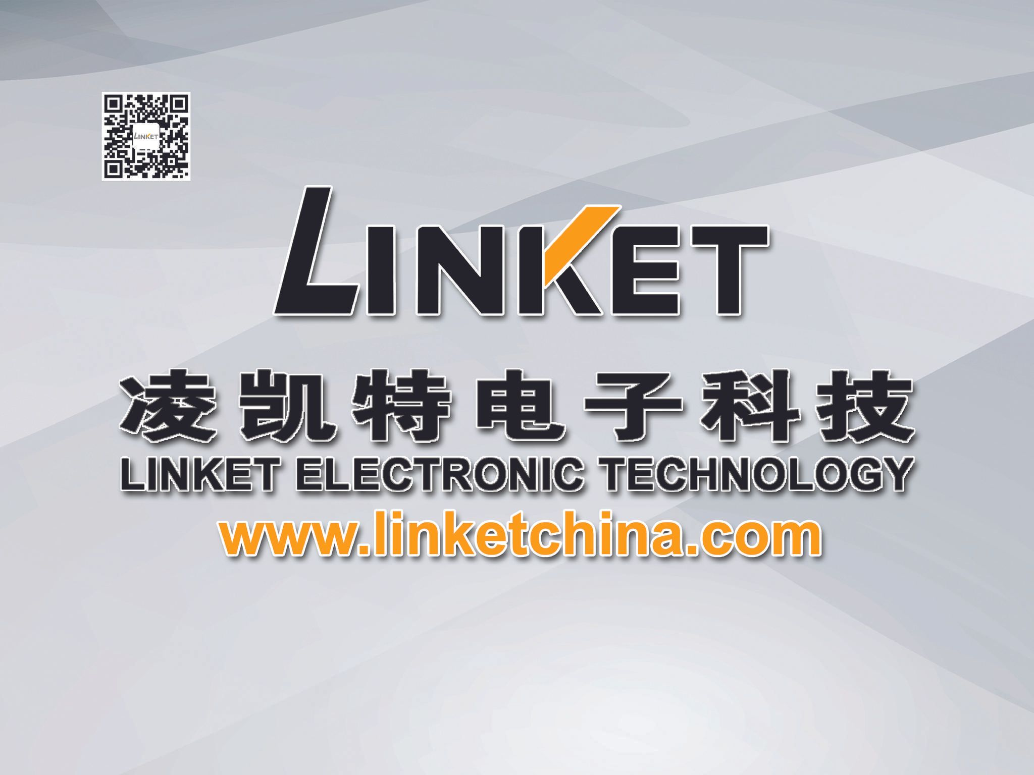Changzhou LINKET Electronic Technology Co., Ltd