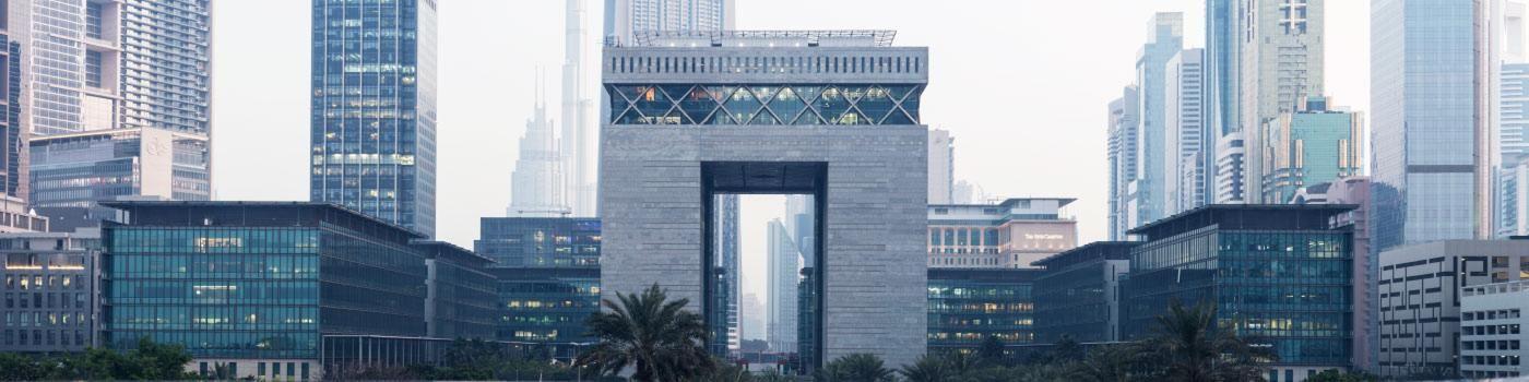 Dubai International Financial Centre (DIFC)