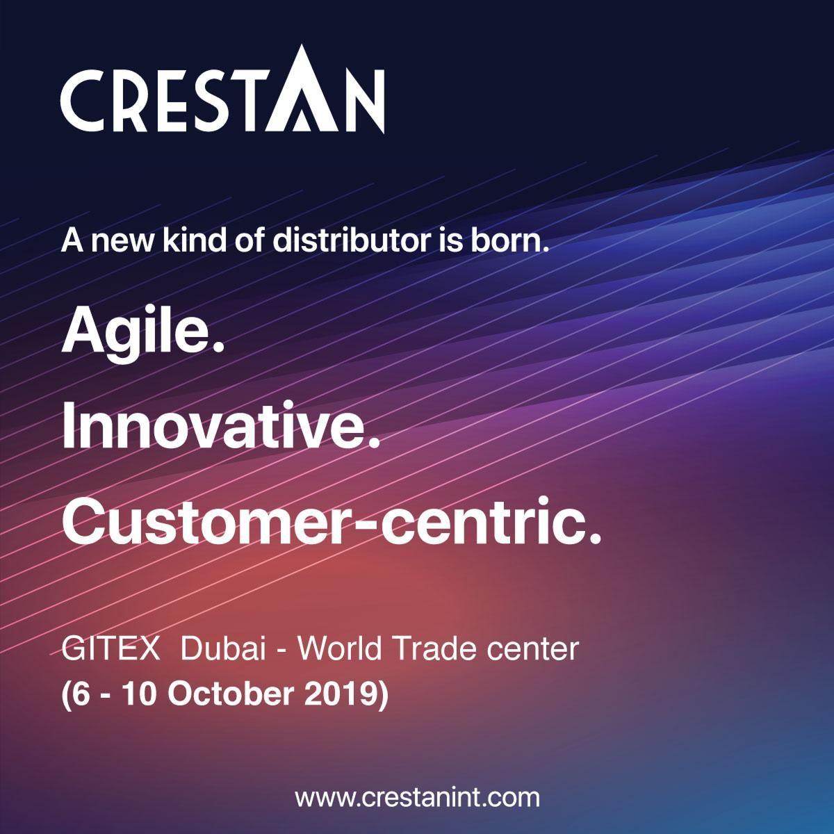 Crestan International