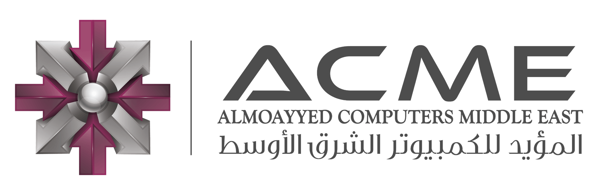 Almoayyed Computers Middle East